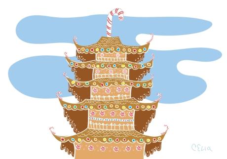 gingerpagoda